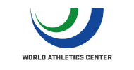 World Athletics Center logo