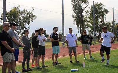 learning at Altis